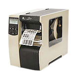 Zebra 110Xi4 Direct Thermal/Thermal Transfer Printer - Monochrome - Label Print
