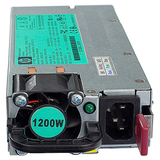 HP RPS 1200W Common Slot Platinum