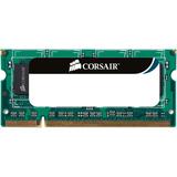 Corsair 2GB DDR3 SDRAM Memory Module - 2GB (1 x 2GB) - 1333MHz Non-ECC - DDR3 SDRAM - 204-pin SoDIMM