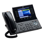 Cisco 8961 Unified IP Phone Charcoal