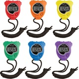 Champion Sports Precision Stop Watches