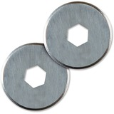 Swingline 92123 Rotary Trimmer Replacement Blade - Stainless Steel - 2 / Pack