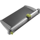 """Swingline SmartCut 06594 Heavy-Duty Rotary Trimmer - Cuts 30Sheet - 24"""" (609.60 mm) Cutting Length - Metal Base, Stainless Steel Blade"""