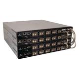 QLOGIC SB5802V-08A8 5802V Dual Power Supply Fibre Channel Switch