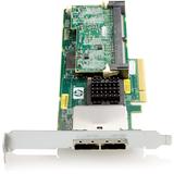 HP 572531-B21 Smart Array P411 8-port SAS RAID Controller