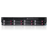 HP AX698A StorageWorks P4300 G2 Network Storage Server