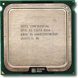 HP E5620 X2.4Ghz-12Mb/1066 QC 80W 5.86GT/s Z600/Z800 CPU Kit