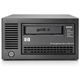 HP LTO-5 Ultrium 3280 SAS Tape Drive in 3U Rack-mount Unit
