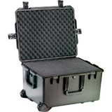 Im2720 Case Black W/Bbbw/Foam Pelican Storm Case With Foam / Mfr. no.: IM2720-00001