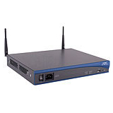 HP A-MSR20-10 Multi Service Router