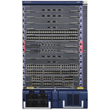 HP JC125B A9512 Switch Chassis