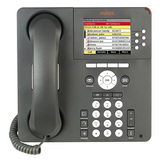 AVAYA 700438856 One-X 9640 IP Phone