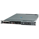 HP 322470-001 ProLiant DL360R03 Server