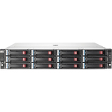 HP BK782A StorageWorks D2600 Hard Drive Array