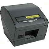 Star Micronics TSP 847UII-24 GRY RX Direct Thermal Printer