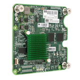 HP NC551m 10GbE 2-Port PCI-E-2.0x8 FlexFabric BL-c Module (BladeEngines BE2)
