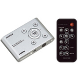 Fuji Hd Player and Remote Hdp-L1 / Mfr. No.: 16032938