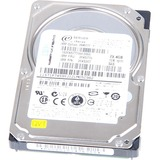IBM 72Gb SAS 3G 10K SFF NHP HDD for BladeCentre - FRU