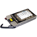 HP 404713-001 Ultra320 SCSI Internal Hard Drive with Tray