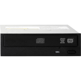 HP DVD SATA RW Half-Height JackBlack Optical Drive for ML G8's