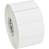 ZEBRA, CONSUMABLES, Z-PERFORM 2000D PAPER LABEL, DIRECT THERMAL, 4 X 2, 3 CORE, 8 OD, 2720 LABEL
