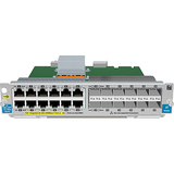 HP Switch Module 1GbE-PoE+ RJ-45 12-Port/GBIC SFP 12-Port v2 for 5400zl/8200zl