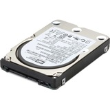 HP 600Gb SATA 3G 10K SFF HDD for Workstations