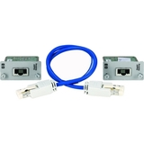 HP Switch Stacking Kit 2xHSSDC 1GbE 1-Port Modules and 1xHSSDC Cable for 2300/2500/4100gl
