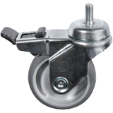 Accessory Caster Wheels For The Fpz-640 Practico Stand TAA / Mfr. No.: Acc332