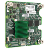 HP NC553m 10GbE 2-Port PCI-E-2.0x8 FlexFabric BL-c Module (BladeEngines BE3)
