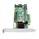 HP Smart Array P410i 8-port SAS RAID Controller