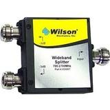 WilsonPro Broadband Splitter - 2-way - 2.70 GHz - 700 MHz to 2.70 GHz