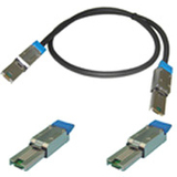 2M EXTERNAL SAS CABLE - MSASX4 (SFF-8088) TO MSASX4 (SFF-8088)