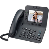 Cisco 8941 Unified Phone Phantom Grey