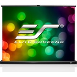 """Elite Screens PicoScreen PC45W 45"""" Projection Screen - Yes - 4:3 - MaxWhite - 27"""" x 36"""" - Tabletop"""