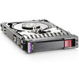 HP 900Gb SAS 6G 10K SFF DP HDD