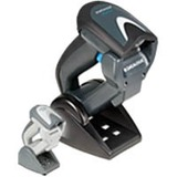 Datalogic Gryphon GBT4430, Kit, USB, Black (Base/Charger BC4030-BK-BT) barcode scanner