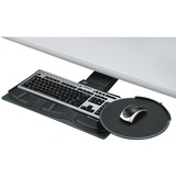 Fellowes Professional Series Sit / Stand Keyboard Tray