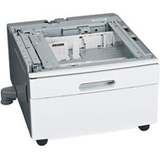 Lexmark 520-Sheet Input Drawer Stand With Cabinet For C950de X950de / Mfr. no.: 22Z0012