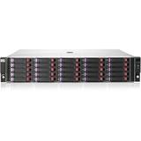 HP QK770A D2700 DAS Hard Drive Array