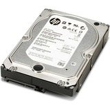 HP 3Tb SATA 6G 7.2K LFF NHP HDD for Z-Series Workstations