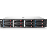 HP QK766A StorageWorks D2600 DAS Hard Drive Array