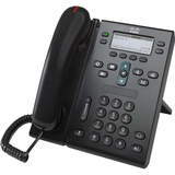 Cisco UC Phone 6945 Charcoal Slimline Handset