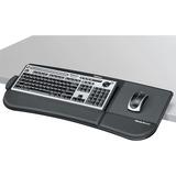 Fellowes Tilt 'n Slide™ Keyboard Manager