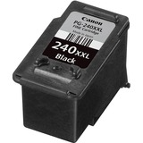 Double Extra Large Black Ink Cartridge For Pg-240xxl / Mfr. no.: 5204B001