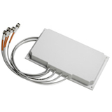 Cisco MIMO 4-Element Antenna - 6 dBi - Outdoor, Wireless Data NetworkPatch
