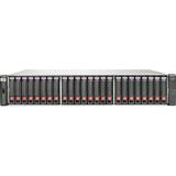 HP QR525A StorageWorks P2000 G3 MSA SAN Hard Drive Array