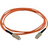 AMX CBL-FIBER-MM-SC-SC-25FT Fiber Optic Cable