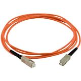 AMX CBL-FIBER-MM-SC-SC-100FT Fiber Optic Cable