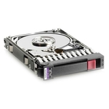 HP 146Gb SAS 6G 10K SFF DP HDD